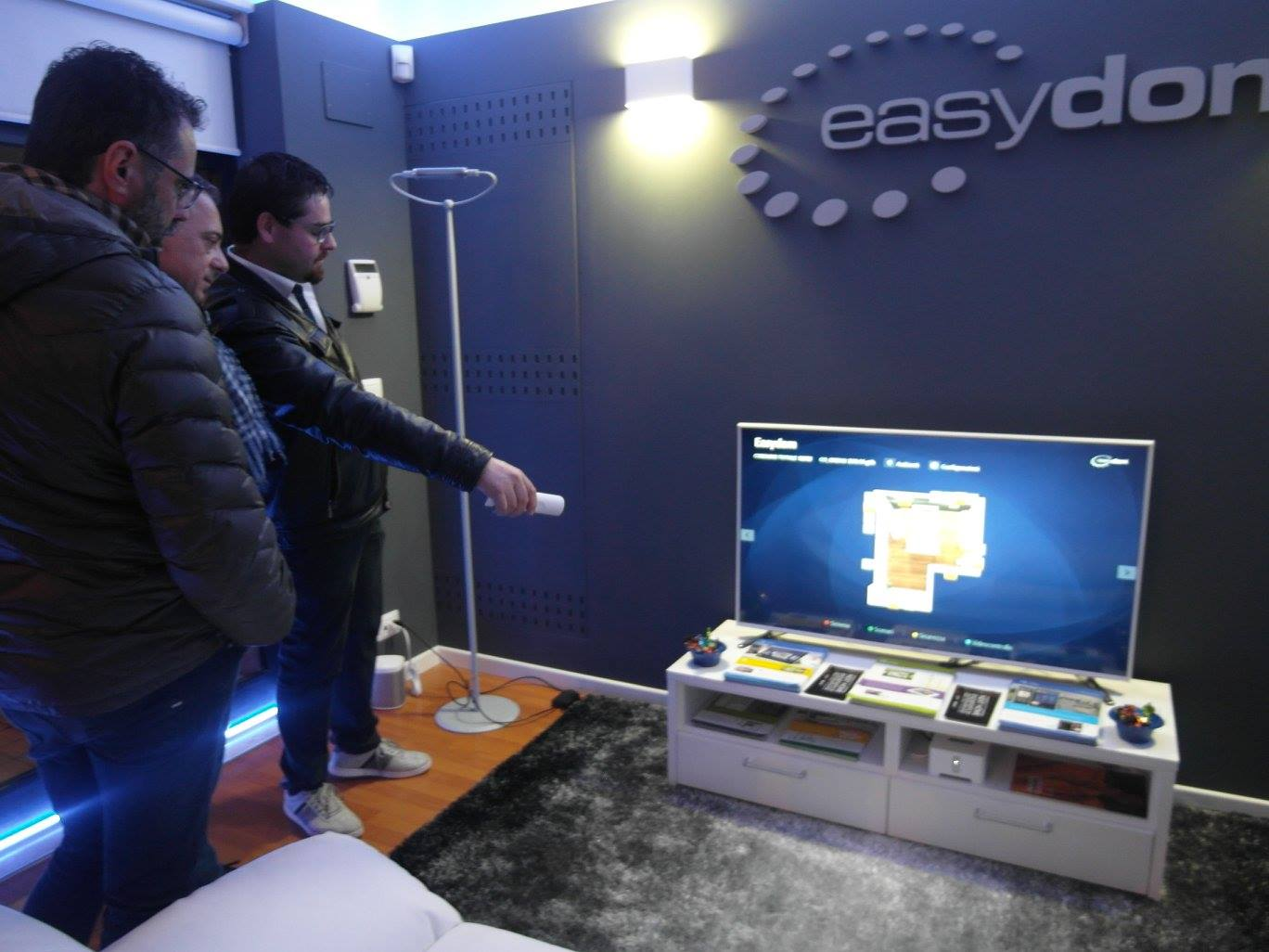 Easydom Show Room Vicenza